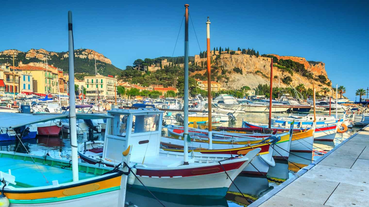 Marseille: 10 bezienswaardigheden | Bekijk top 10 | ANWB