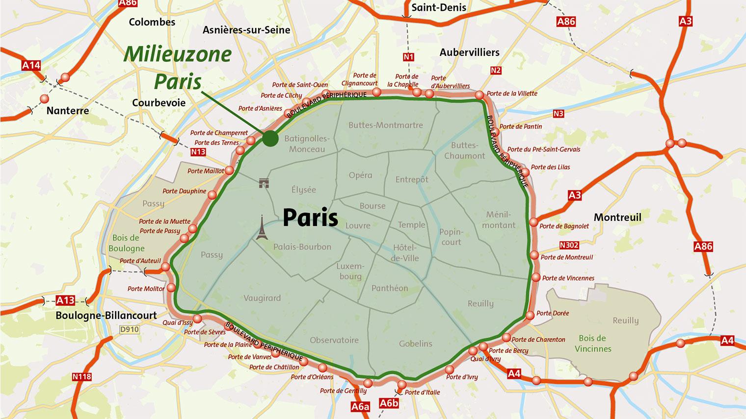 Parijs Frankrijk dating sites