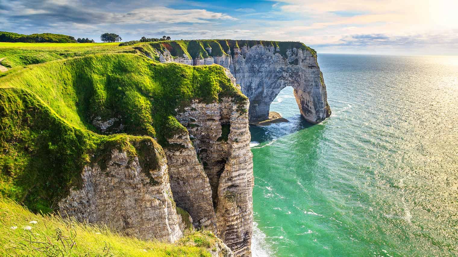 Vakantie Normandië | ANWB