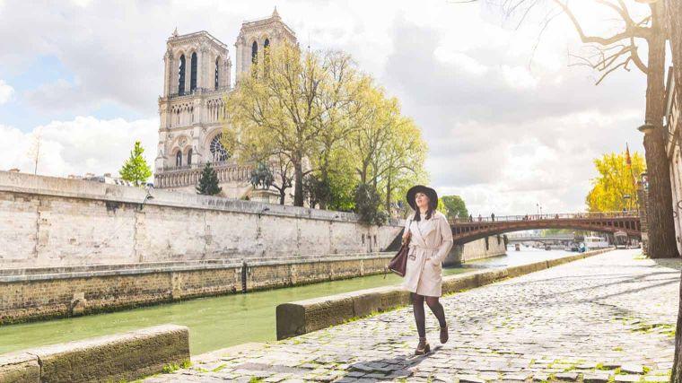 Beroemde Mensen In Parijs.Leukste Wijken Van Parijs Bekijk Ze Hier Anwb