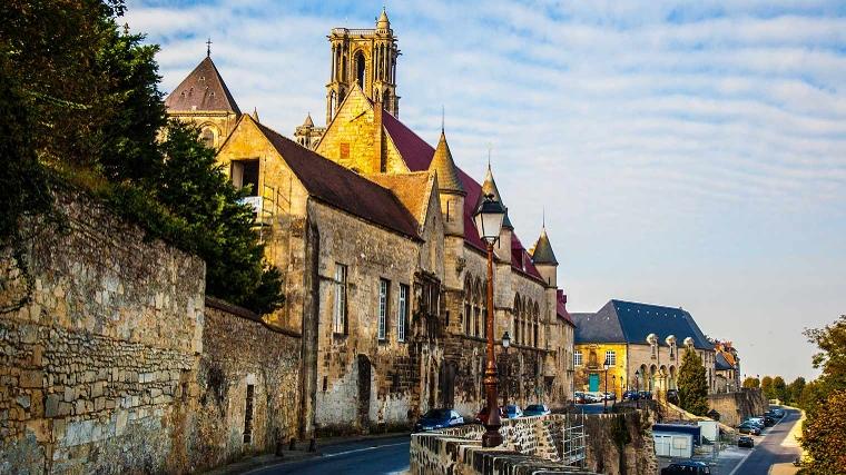 Streken Frankrijk Bekijk Welke Streek Bij Je Past Anwb