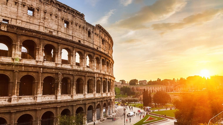 TIP: top 10 stedentrips Rome
