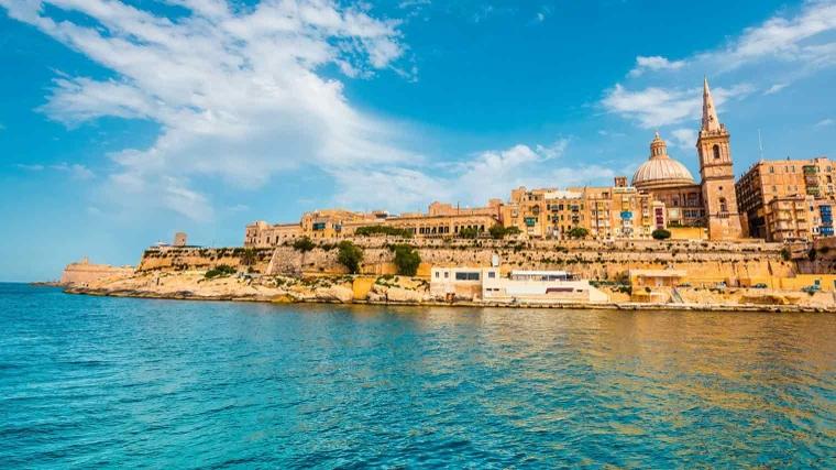 Prepaid Visa Card >> Reisdocumenten en rijbewijs Malta - Bekijk info - ANWB