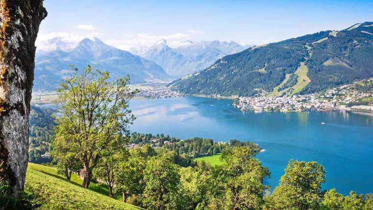 Vakantie Oostenrijk Bekijk Tips En Boek Je Reis Anwb