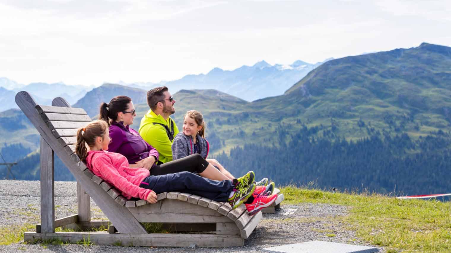 Tips Vakantie Salzburgerland In Oostenrijk Anwb