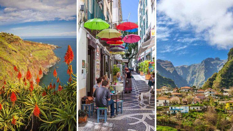 Vakantie Portugal Bekijk Tips En Boek Je Reis Anwb