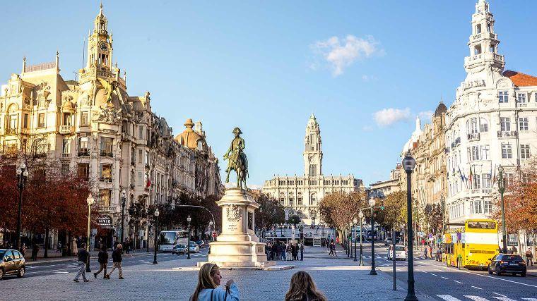 Bezienswaardigheden Porto Bekijk De Top 8 Anwb