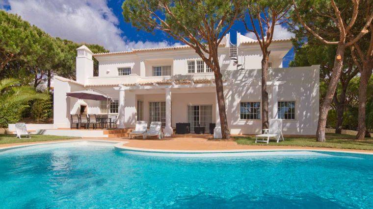 Vakantiehuis Portugal Huren Anwb Vakantiehuizen