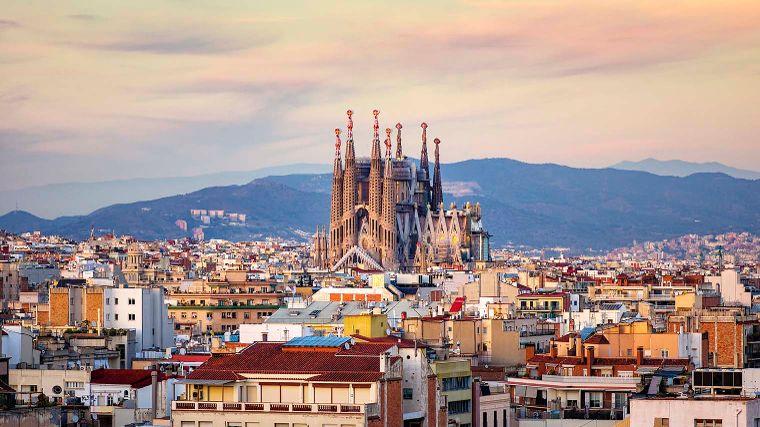Bezienswaardigheden Barcelona | ANWB