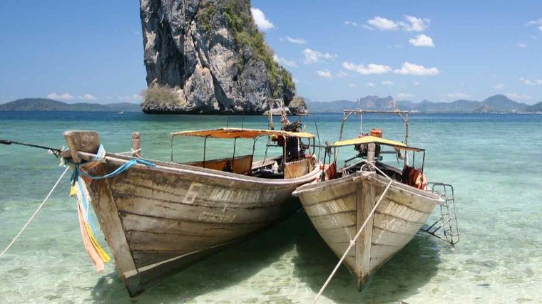 Visum thailand kosten