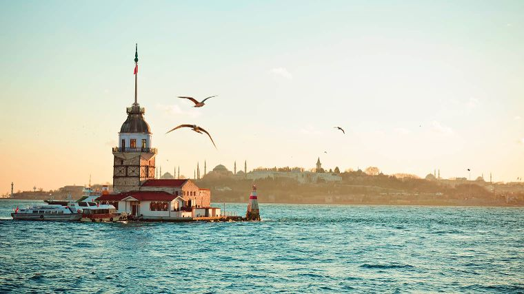 Top 10 stedentrips Istanbul
