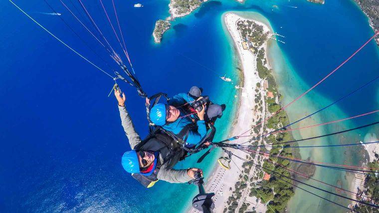 De mooiste stranden van Europa | Bekijk top 10 | ANWB