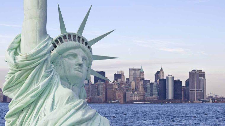 Belangrijke Gebouwen New York.New York Tips Bekijk Bezienswaardigheden Anwb
