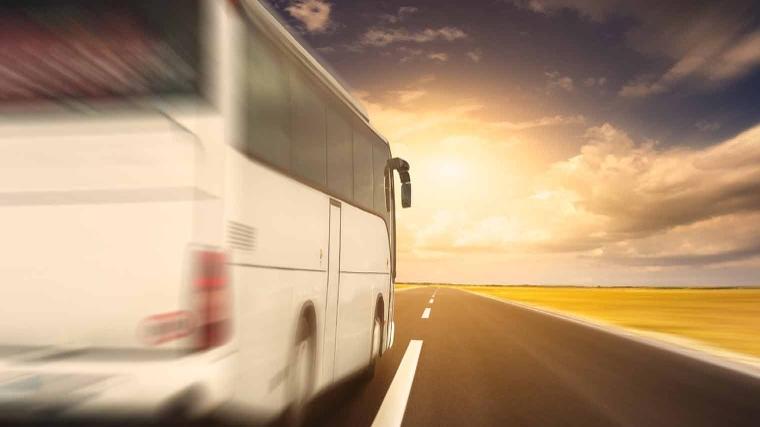 test busreizen reacties busmaatschappijen