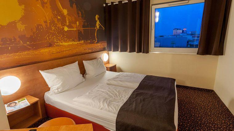 goedkope hotels buitenland