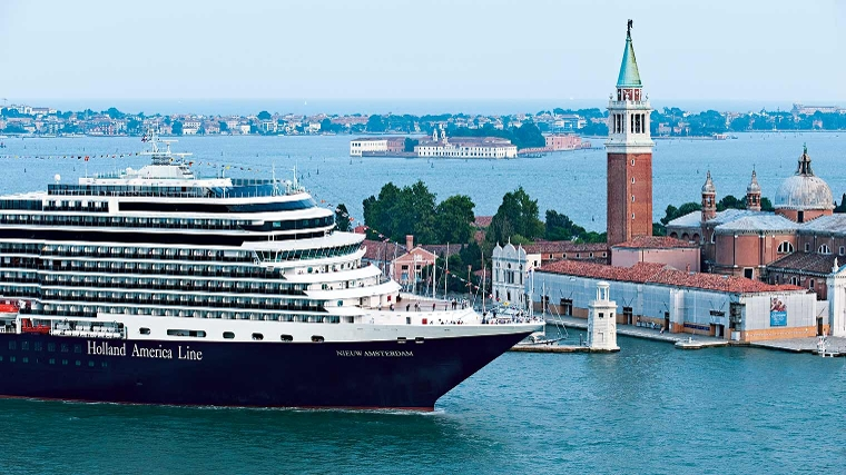 Top 7 cruisevakanties