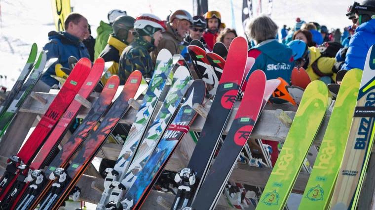 684fe335d82 Ski's kopen of ski's huren? Wij geven het antwoord - ANWB