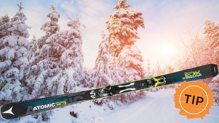 The Best Skis of 2018 | Outside Online