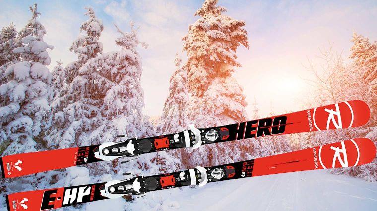 Rossignol Hero Elite HP | Skitest 2018