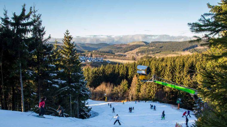Skigebieden Duitsland Bekijk Waar Je Kunt Ski 235 N Anwb