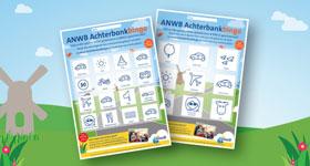 Bedwelming ANWB Achterbankbingo | Gratis te downloaden| ANWB &QW47