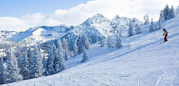 Skivakantie Oostenrijk boeken bij ANWB
