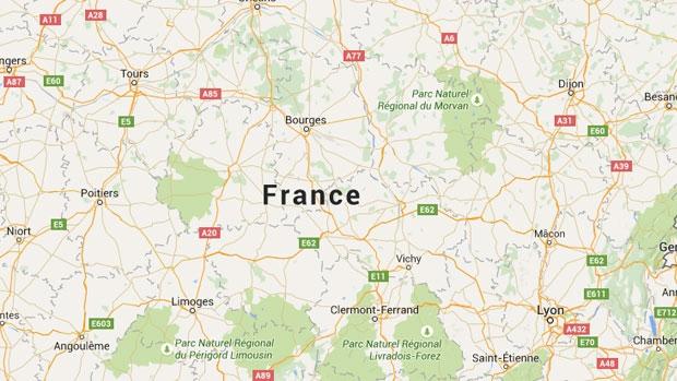 Tol Frankrijk Bekijk Toltrajecten En Toltarieven Anwb