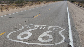 Highlights Route 66