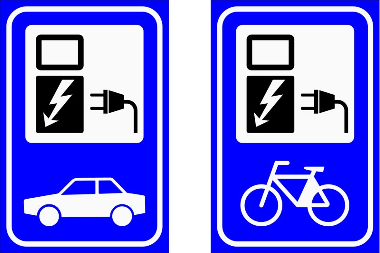 Pag Laadpalen Elektrische Voertuigen Rusdosug