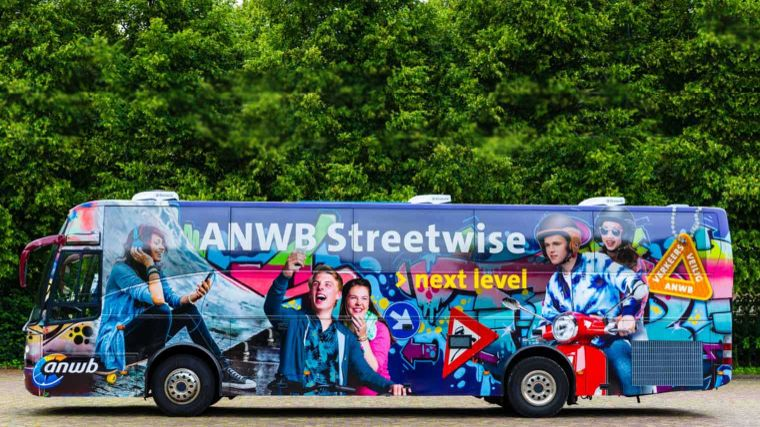 Streetwisebus Next level