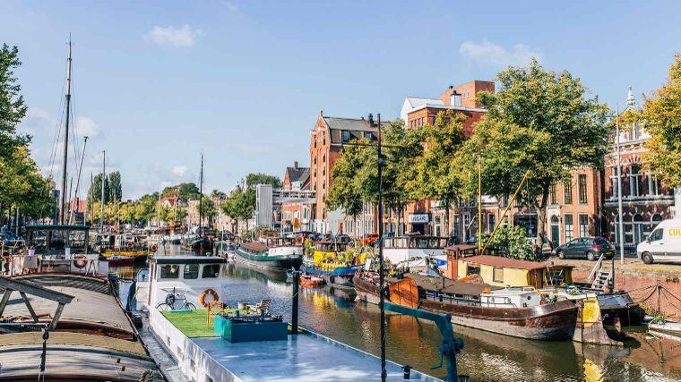 Groningen | Dagje uit | Trein | NS Spoordeelwinkel