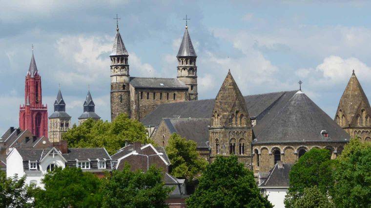 Winkelen In Maastricht Bekijk Tips Anwb