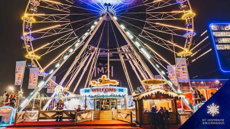 Kerstmarkten In Nederland 2018 Anwb