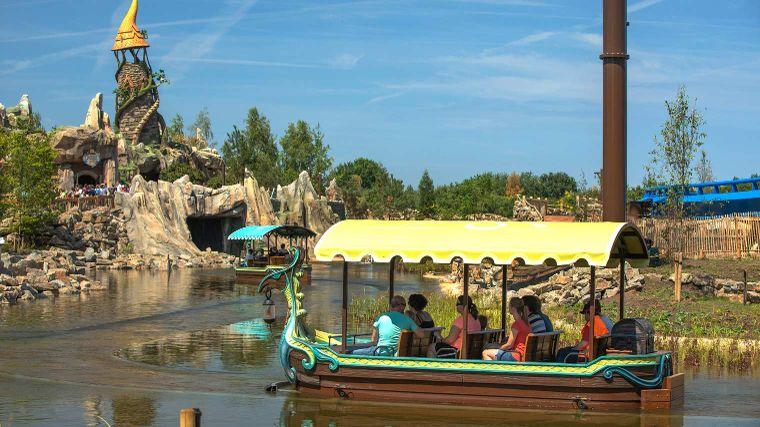 Kortingsbonnen Toverland Uitprinten.Attractiepark Toverland Een Leuk Dagje Uit Met Korting Anwb