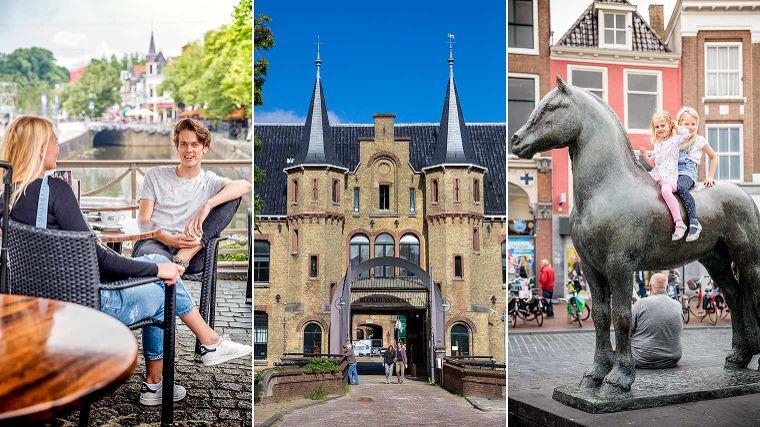 004a07be9b3787 Genieten tijdens een weekendje weg Leeuwarden