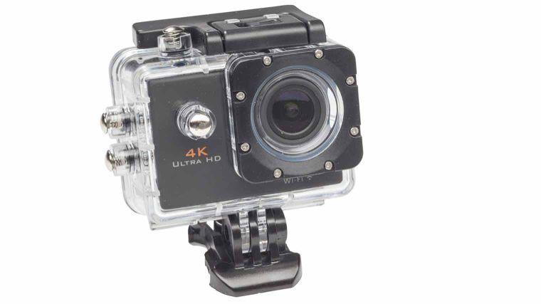 camlink 4k action camera action camera test 2016 anwb. Black Bedroom Furniture Sets. Home Design Ideas