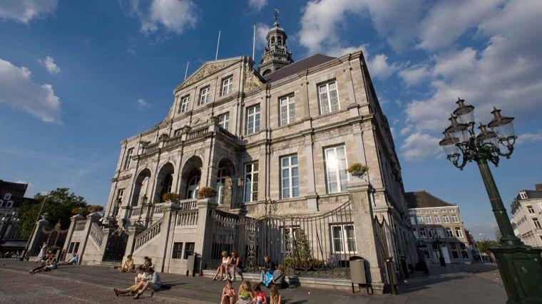 Ontdek Maastricht Voor Een Leuke Dag Uit Anwb