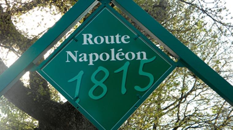 route napoleon kaart anwb Napoleons route | Tips over de Route Napoléon | ANWB