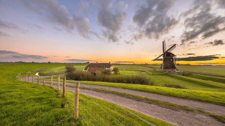 dagje wandelen in nederland