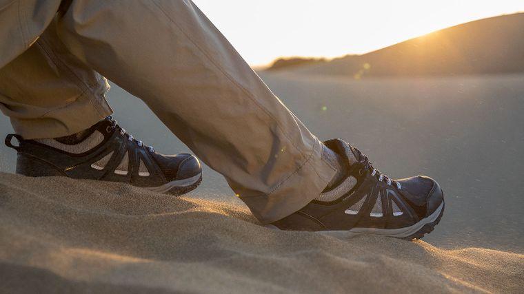 grote korting beste waarde beste sneakers Test lage wandelschoenen 2018