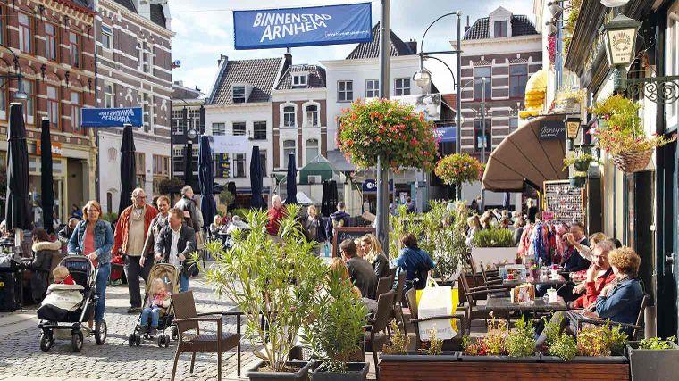 Arnhem - ANWB Wandelen