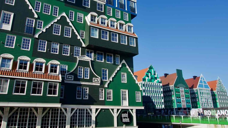 Inter City Hotel Zaandam