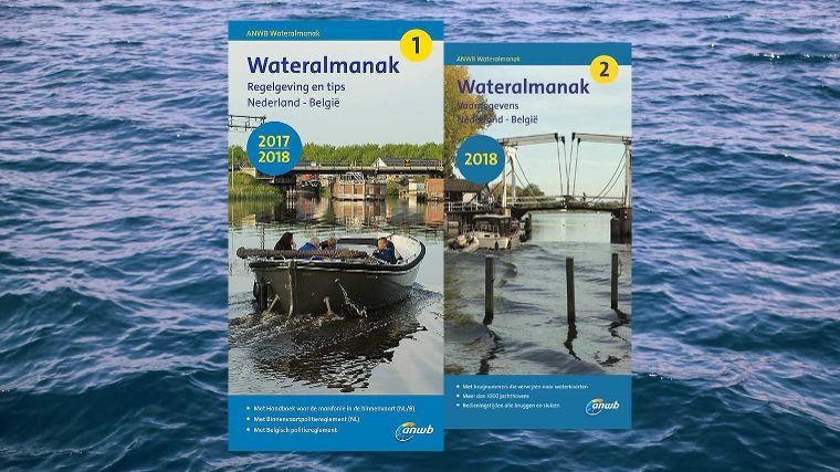wateralmanak