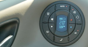 Tip 1: Airconditioning