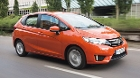 Autotest Honda Jazz