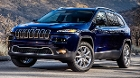 Autotest Jeep Cherokee