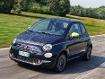 Zuinige autos - Fiat 500