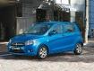 Zuinige autos - Suzuki Celerio