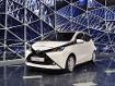 Zuinige autos - Toyota Aygo