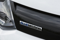 Zuinig dieseltje VW Polo Bluemotion